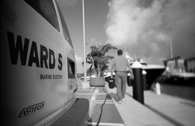 Dockside Services
