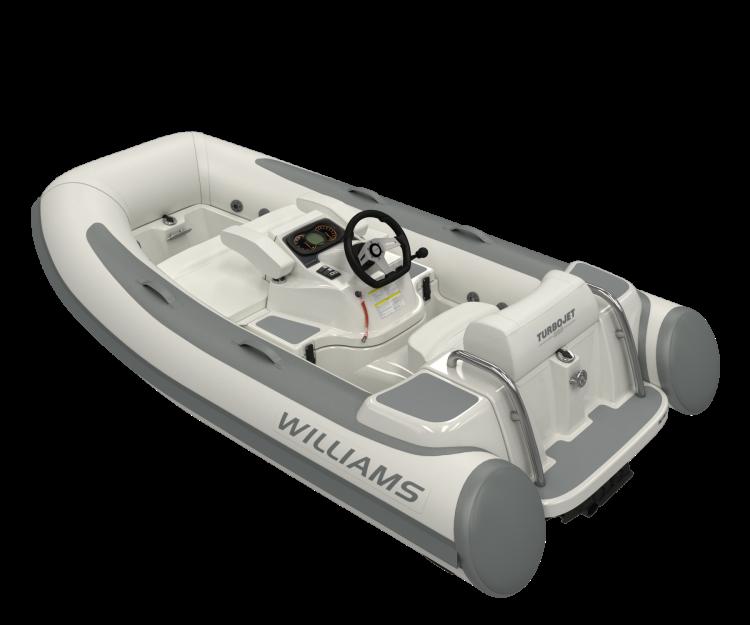 Williams Turbojet 285