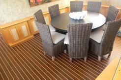 Interior Boat Flooring