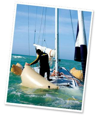 Boat Salvage & Boat Recovery Services