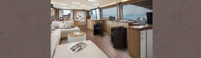 Nautikflor Click System Marine Grade Flooring