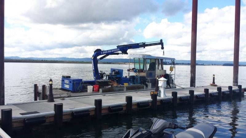 Medium Boat Dock Bumpers