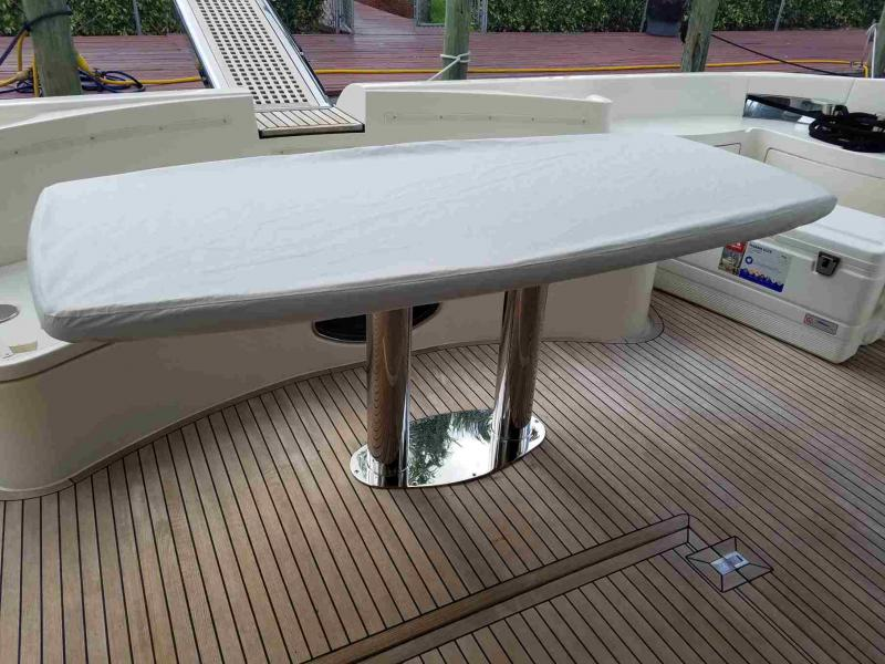 Custom stainless steel projects | Custom Marine Technology