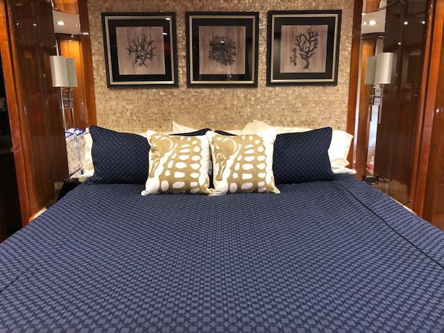 Custom Boat Bedding: Custom Duvet Covers