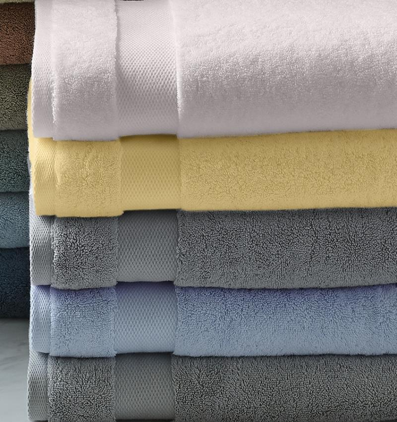 Bello Bath Towels, Hand Towels and Wash Cloths for Your Boat
