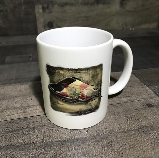 KScott Coffee Mug