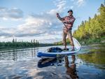 Body Glove Cruiser 10 ISUP – Surf9