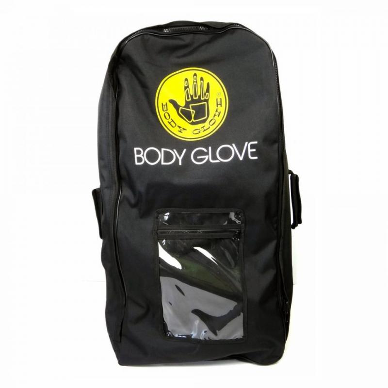 Body Glove ISUP Carrying Backpack