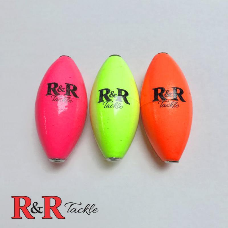 R&R Kite Floats