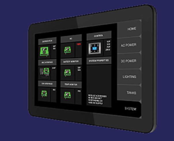 E-Plex Monitoring System