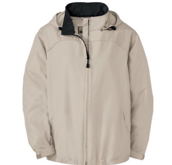 78032 North End Ladies' Techno Lite Jacket