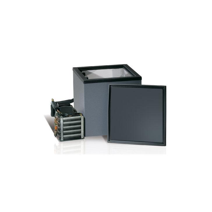 TL37RBP4 top loading refrigerator (external cooling unit) - Yachts and Motorhomes - Vitrifrigo