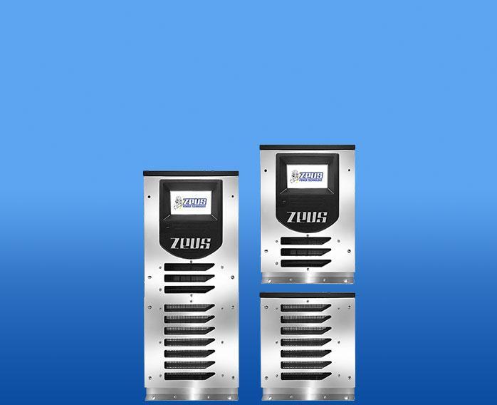 Power Converter & Stabilizer  24   30   36 kVA