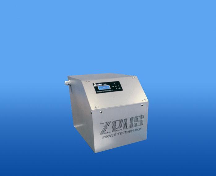 Transformer / Booster  24kVA ZB Series