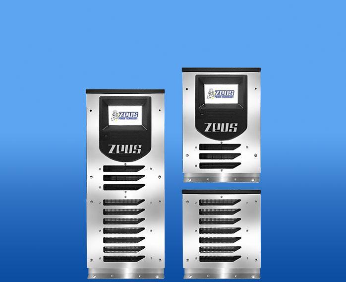 Power Converter & Stabilizer  25 | 30 | 36 | 40 kVA