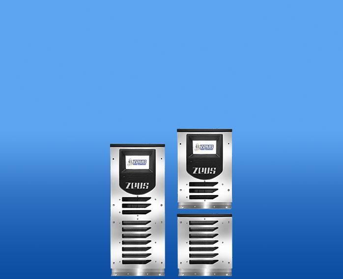 Power Converter & Stabilizer 8 | 12 | 15 kVA Single Phase