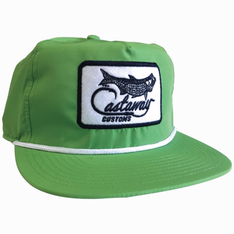 Tarpon Rope Hat