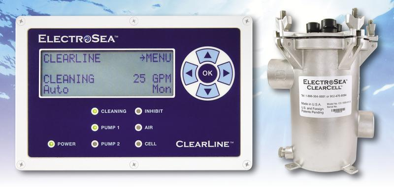 ClearLine System