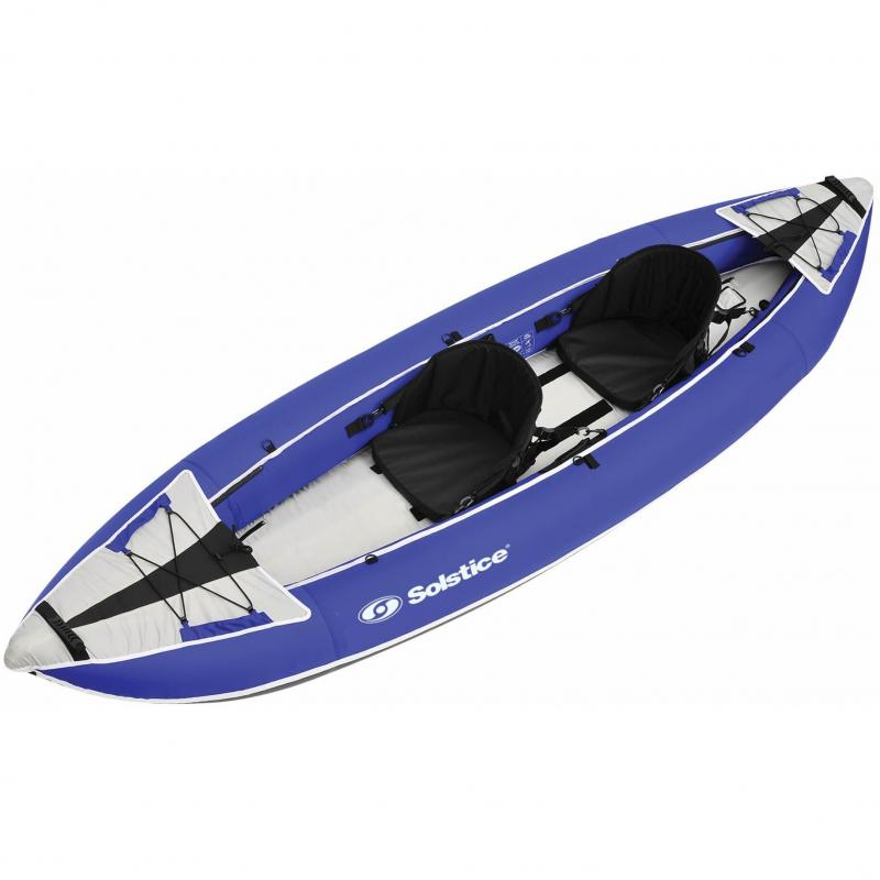 Solstice Durango Convertible Multisport Kayak on Sale! – Swimline