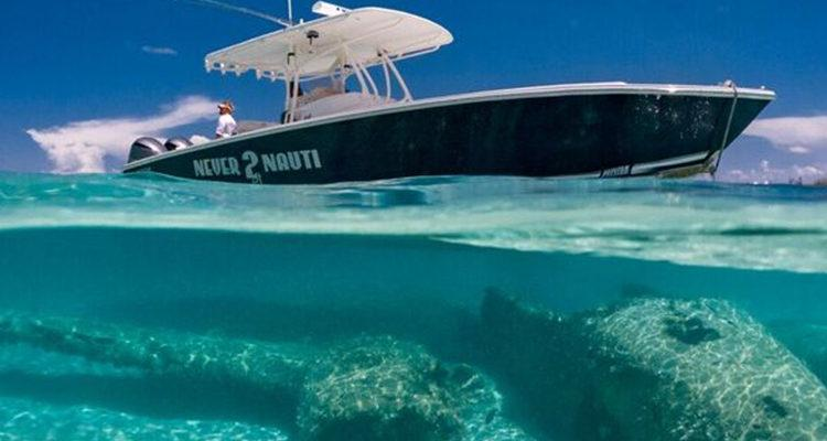 Staniel Cay Boat Rentals - Tours & Fishing