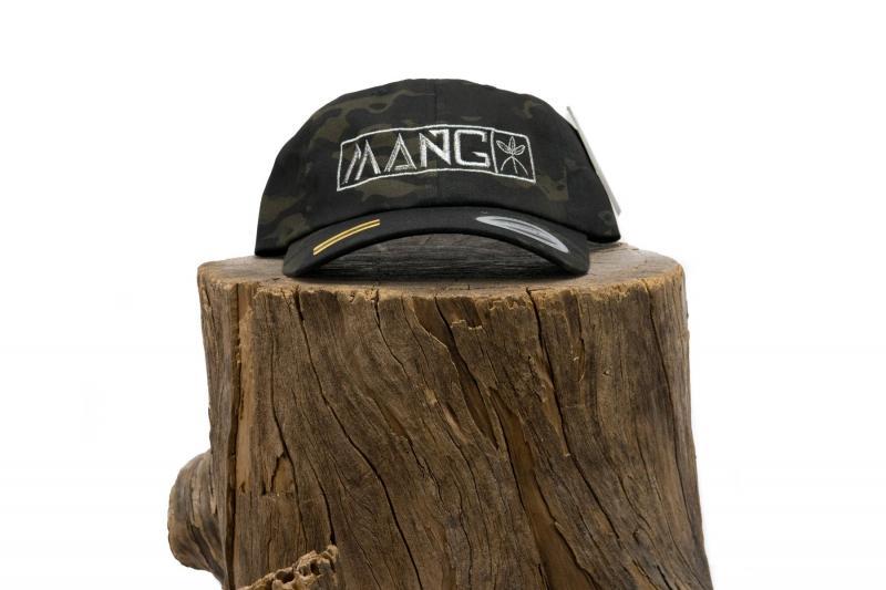 Black Camo MANG Cotton