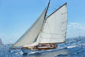 Wooden Boat Loans
