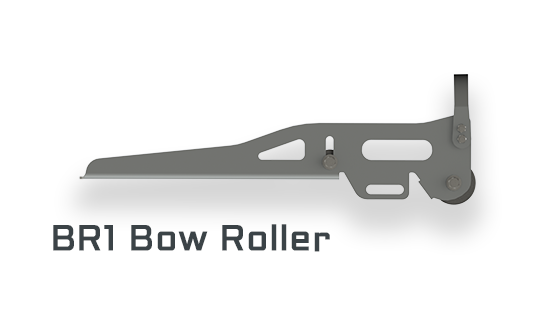 Mantus Bow Roller