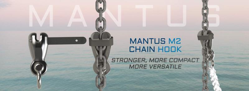 M2 Chain Hook