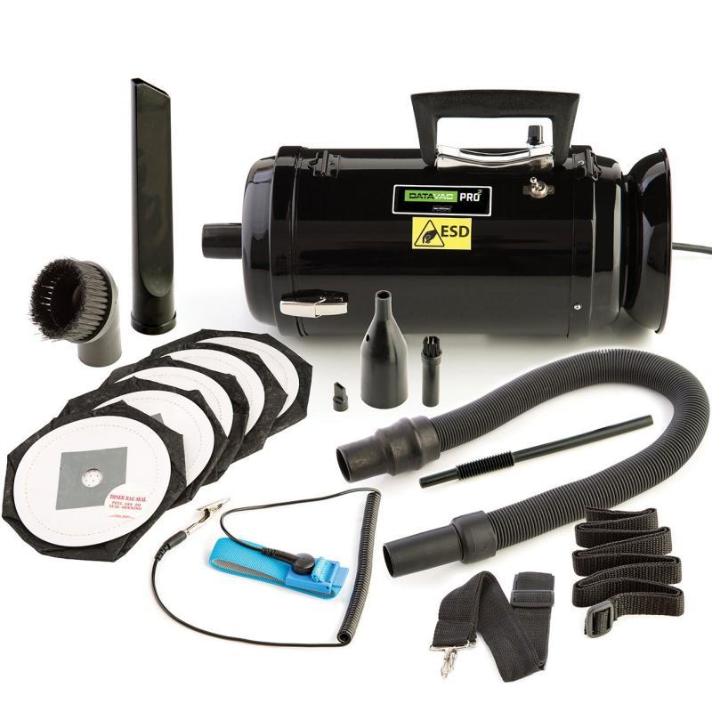 DataVac® 2 ESD Safe Maintenance System- Electronics Cleaner