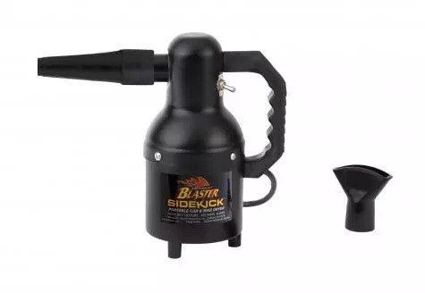 Air Force® Blaster® Sidekick™ Car & Motorcycle Dryer