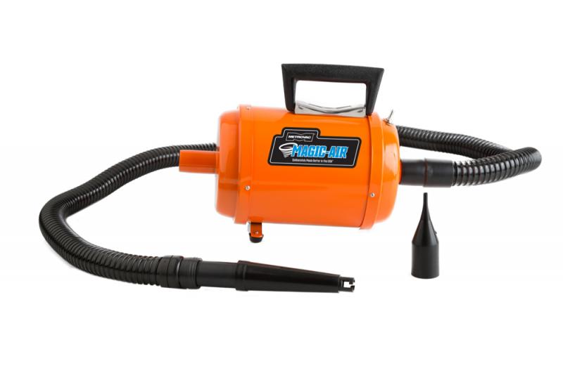 MagicAir® Deluxe Inflator/Deflator- Electric Air Pump