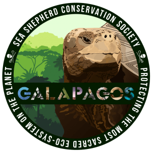 For the Galapagos