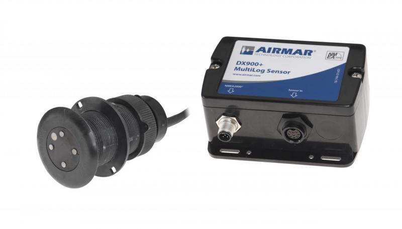 DX900+ Multilog Smart™ Electromagnetic Sensor