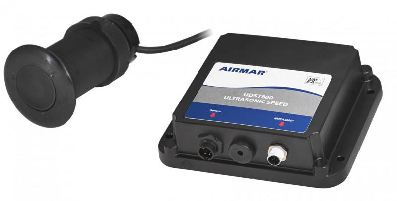 UDST800 Ultrasonic Smart™ Sensor
