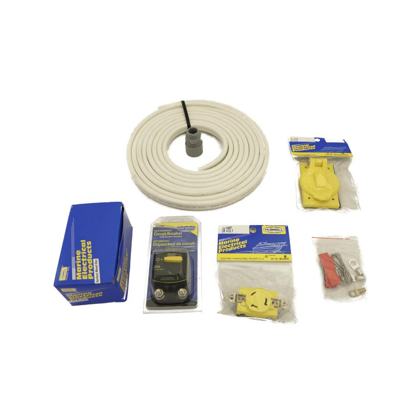 S-1200 Wiring Kit