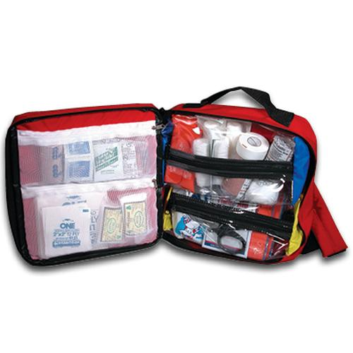Back Pack First Aid Bag