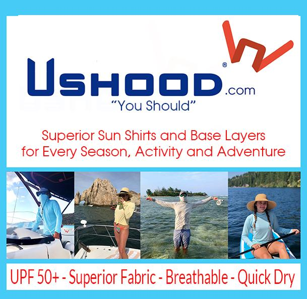 Superior Quality Sun Shirts & Base Layers