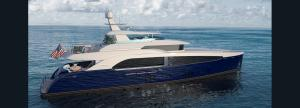 BURGER 112 RPH MOTOR YACHT | Burger Boat Company