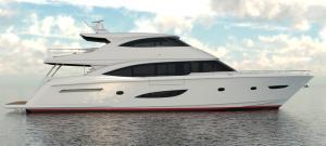 Viking 93 Motor Yacht