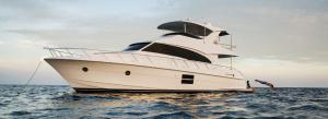 Hatteras Motor Yacht - M60
