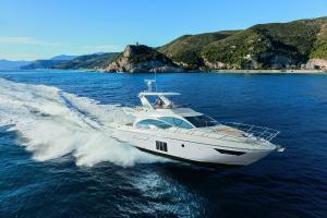 Azimut Yachts Azimut 54