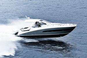 Azimut Yachts Verve 40 -