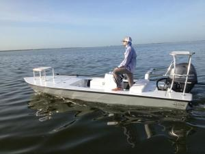 Hell's Bay Boatworks Professional 2016