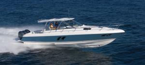 Intrepid 430 Sport Yacht 2017