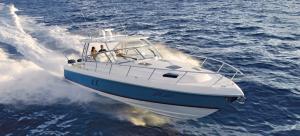Intrepid 475 Sport Yacht 2018