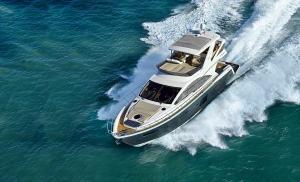 Schaefer Yachts 640 2017
