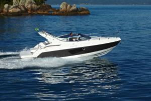Schaefer Yachts 303 2017