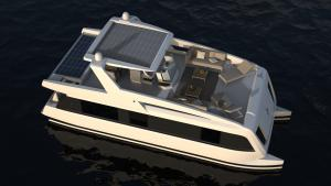 Overblue Yachts Overblue 48 2017