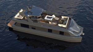 Overblue Yachts Overblue 58 2017