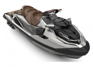 SEA-DOO GTX LIMITED 300 2018